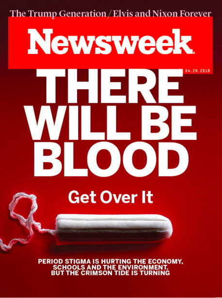 Callaly Newsweek there will be blood